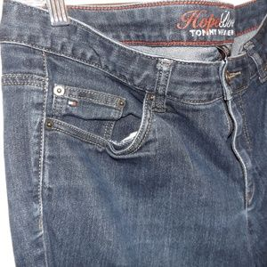 Tommy Hilfiger Jeans - Tommy Hilfiger Hope Boot 16S Jeans